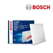 [2-Pack] BOSCH Cabin Filter Aeristo Hyundai i30 (PD) Elantra (AD) S558997133