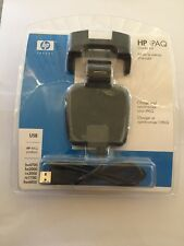 HP Ipaq Cradle Kit USB Charge And Sync Your Ipaq Hx4700 Hx2000 Rx3000 BRAND NEW