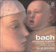 Bach: Christmas Oratorio (Weihnachts-Oratorium), , Good Deluxe Edition