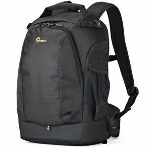 Lowepro Flipside 400 AW II Backpack for DSLR Camera Bag Drone Black #LP37129