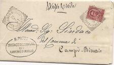 P2050  Firenze  BARBERINO di MUGELLO  1897