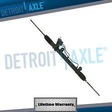 Complete Power Steering Rack and Pinion Assembly for 1999 - 2002 Daewoo Leganza