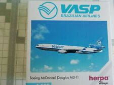 Herpa Wings 1:500 VASP MD-11
