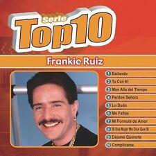 Ruiz, Frankie : Serie Top 10 CD