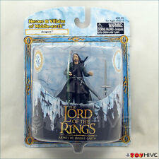 Lord of the Rings AOME Aragorn Heroes & Villians of Middle Earth