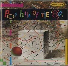 Radio Daze: Pop Hits Of The 80's Vol 1 (1995 U.S. 12 Track CD) * STEVE FORBERT