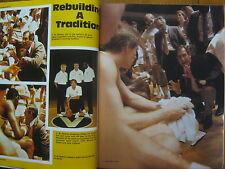 1982-83  Vanderbilt Men's Basketball Guide (C. M. NEWTON/TED  YOUNG/AL  McKINNEY