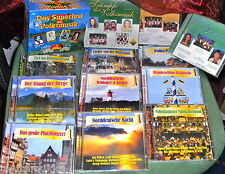 12 CD Set NEU Das Beste der Volksmusik Sehnsuchtsmelodie Sierra Madre Pastorella