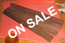PLAINSAWN Rosewood Guitar Neck, Fingerboard Fretboard 980x100x35