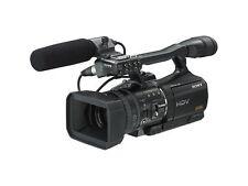 Caméscopes Sony