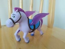 """DISNEY ~ SOFIA THE FIRST ~ MINIMUS Flying Horse MINT figure 5"""" Just Play collect"""