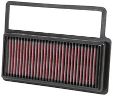 K&N 33-2984 High Flow Air Filter for ALFA MITO & CITROEN NEMO 1.3 Diesel 2010-16