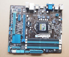 ASUS Intel b75m-plus Motherboard B75 MB w/ IO Shield LGA1155 s1155 PCIE3.0 mATX