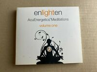 Enlighten Acuenergetics Meditation Volume One CD 5 tracks