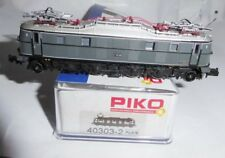 PIKO 40303 VINTAGE Locomotora eléctrica E 18 41 de la DRG EP 2. Escala N,DSS