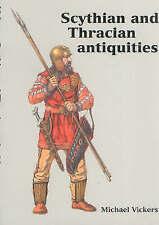 Scythian and Thracian Antiquities (Ashmolean Handbooks),Michael Vickers,New Book