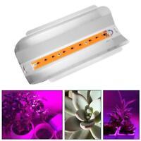 50W Full Spectrum Plant Flower Vegetable COB LED Grow Light Lamp IP67 Waterproof
