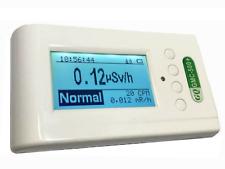 Beta Gamma X-Ray meter GQ GMC-500+ (Plus) Geiger Counter radiation detector