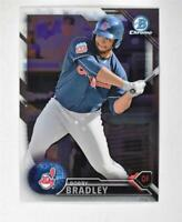 2016 Bowman Chrome Draft #BDC172 Bobby Bradley - NM-MT