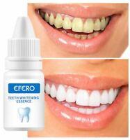 EFERO Teeth Whitening Serum Gel Dental Oral Hygiene Effective Remove Stains