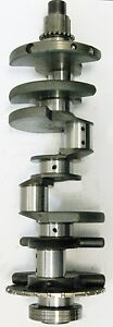 Chevrolet 5.3 or 5.7 LS1 V8 Crankshaft with Main &Rod Bearings 24 Tooth reluctor