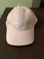 Corona Extra Beer Women's Baseball Cap/Hat New