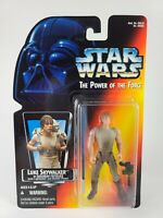 Star Wars Power of the Force Luke Skywalker 1995 Kenner Action Figure