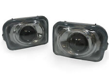 DEPO Replacement Fog Light Set Left + Right fit for 2006 2007 Subaru Impreza
