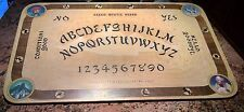 1940s Haskelite Vintage Ouija Board Mystic Board-Disney Witch Pictured-Rare Item