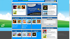 Stimulating Game Website with Affiliate Earning Free Installation +Free Hosting