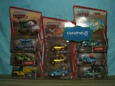 Disney Pixar Cars: Lights N' Sounds, Storytellers, Final Lap & More
