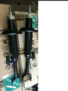 ORIGINAL AUDI A6 C5 RS6 QUATTRO 2002-2005 FRONT SHOCK ABSORBER DRC LEFT RIGHT OE
