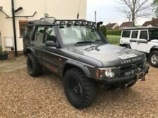 2001 Landrover Discovery XS TD5 Off Road Prepared 4x4 Disco 2.5