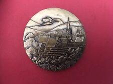 Médaille Conseil Général Haut-rhin