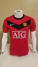 Manchester United Soccer Jersey Shirt Trikot Maillot man utd owen 7 printing