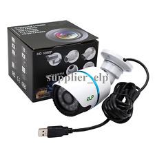 Outdoor Security USB Camera 1.3MP Day&Night Bullet USB Camera With IR CUT Filter
