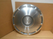 "1 USED  1970'S  CHEVROLET 15""  WHEEL COVER  HUB CAP  USED"