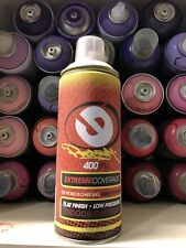 Evolve Spray Paint, Discontinued Line Ethereal Wht. New condition. Never used.