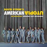 DAVID BYRNE - American Utopia on Broadway, Original Cast Recording (NEW 2 x CD)