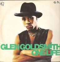 GLEN GOLDSMITH - One Life - Rca