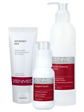 ZENMED® Skin Support System for Dry Skin - Long-term, Reparative Skincare