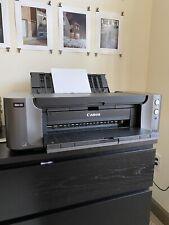 Canon PIXMA PRO-10 Digital Photo Inkjet Printer [Perfect Condition]