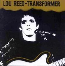 Lou Reed : Transformer CD