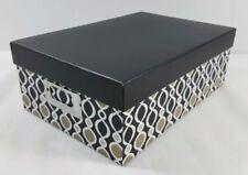 Декоративная коробка