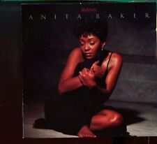 Anita Baker / Rapture