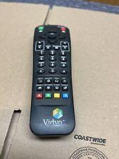 Vidyo R-2009 Remote Control Tested Working