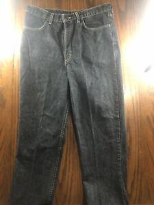 Basic Edition Men Jeans 34x30 Blue
