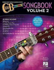 CHORD BUDDY SONGBOOK 2 - CHORD BUDDY GUITAR METHOD BOOK 146174