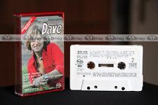 DAVE Compilation REEDITION 1981 - K7 Cassette #134
