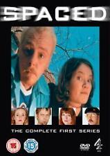 Spaced - Series 1 (DVD, 2006) SIMON PEGG